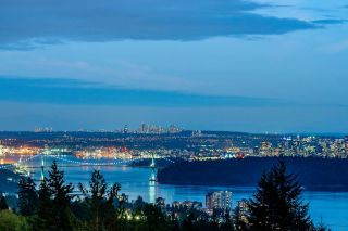 Photo 38: 2931 BURFIELD Place in West Vancouver: Cypress Park Estates House for sale : MLS®# R2621756