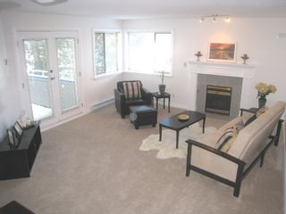 """Photo 12: 302 33675 MARSHALL Road in Abbotsford: Central Abbotsford Condo for sale in """"THE HUNTINGDON"""" : MLS®# F2829300"""