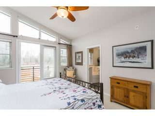 """Photo 19: 1 23215 BILLY BROWN Road in Langley: Fort Langley Townhouse for sale in """"WATERFRONT AT BEDFORD LANDING"""" : MLS®# R2546893"""