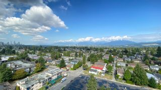 """Photo 11: 1706 7108 COLLIER Street in Burnaby: Highgate Condo for sale in """"Arcadia West by BOSA"""" (Burnaby South)  : MLS®# R2616825"""