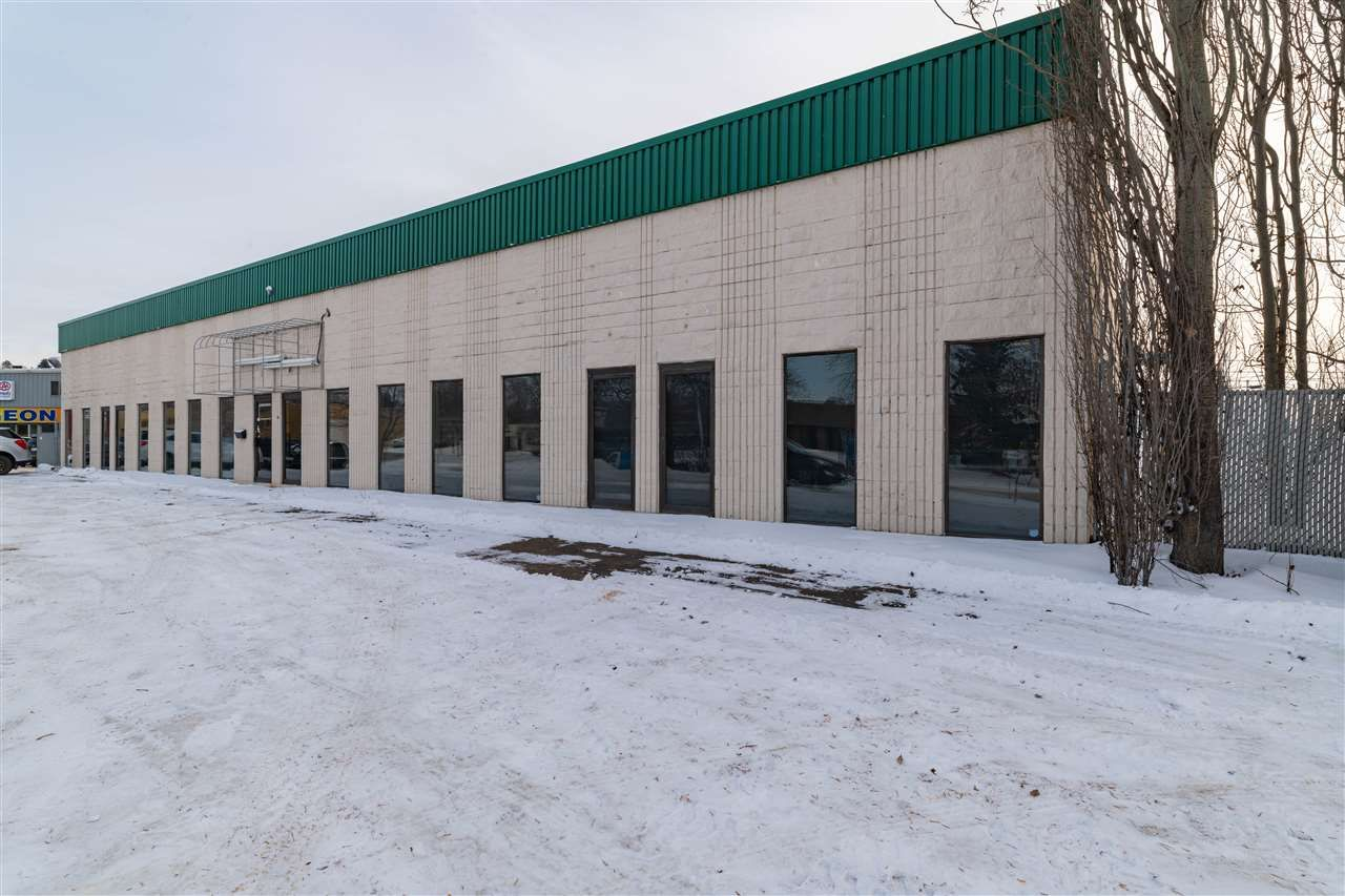 Main Photo: 38 Rayborn Crescent: St. Albert Industrial for sale : MLS®# E4226972