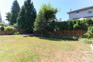 Photo 19: 3805 CLEMATIS Crescent in Port Coquitlam: Oxford Heights House for sale : MLS®# R2200625
