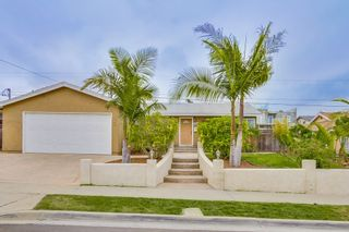 Photo 1: BAY PARK House for sale : 3 bedrooms : 3277 Mohican in San Diego