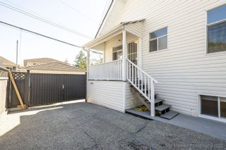 Photo 23: 1844 VICTORIA Drive in Vancouver: Grandview Woodland House for sale (Vancouver East)  : MLS®# R2597385