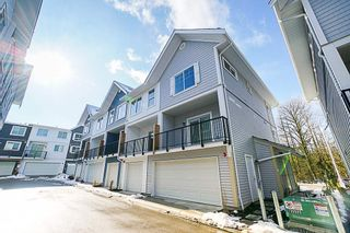 """Photo 15: 41 20451 84 Avenue in Langley: Willoughby Heights Townhouse for sale in """"Walden"""" : MLS®# R2354353"""