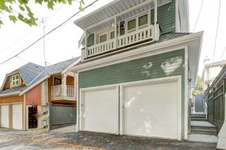 Photo 15: 4523 NANAIMO Street in Vancouver: Victoria VE 1/2 Duplex for sale (Vancouver East)  : MLS®# R2397053