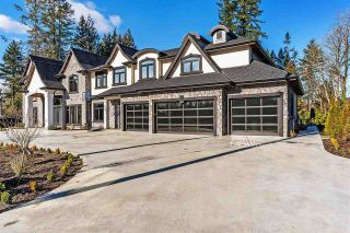 """Photo 2: 23005 75 Avenue in Langley: Fort Langley House for sale in """"Forest Knolls"""" : MLS®# R2536410"""