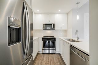 """Photo 8: 4410 2180 KELLY Avenue in Port Coquitlam: Central Pt Coquitlam Condo for sale in """"Montrose Square"""" : MLS®# R2614881"""