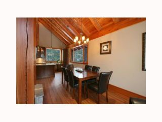 Photo 5: 33 PINE Loop: Whistler House for sale : MLS®# V809806