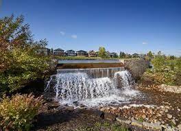 Photo 40: 161 HAYS RIDGE Boulevard in Edmonton: Zone 55 Attached Home for sale : MLS®# E4260312