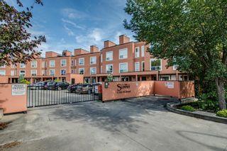 Photo 1: 204 10105 95 Street in Edmonton: Zone 13 Townhouse for sale : MLS®# E4246553