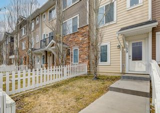 Photo 2: 39 300 Marina Drive: Chestermere Row/Townhouse for sale : MLS®# A1097660