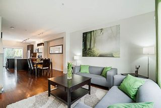 """Photo 5: 4032 2655 BEDFORD Street in Port Coquitlam: Central Pt Coquitlam Townhouse for sale in """"Westwood"""" : MLS®# R2246355"""