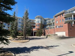 Photo 32: 107 200 Patina Court SW in Calgary: Patterson Apartment for sale : MLS®# A1093695