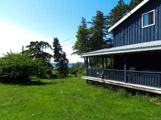 Photo 21: 1950 Shingle Spit Rd in HORNBY ISLAND: Isl Hornby Island House for sale (Islands)  : MLS®# 787572