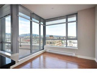 """Photo 9: PH1 587 W 7TH Avenue in Vancouver: Fairview VW Condo for sale in """"AFFINITI"""" (Vancouver West)  : MLS®# V848566"""