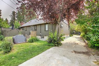 Photo 47: 616 Sifton Boulevard SW in Calgary: Elbow Park Detached for sale : MLS®# A1131076