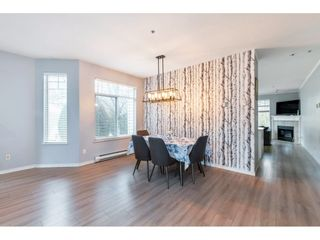 """Photo 7: 37 5708 208 Street in Langley: Langley City Townhouse for sale in """"Bridle Run"""" : MLS®# R2533502"""