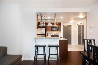 Photo 14: 607 550 PACIFIC STREET in Vancouver: Yaletown Condo for sale (Vancouver West)  : MLS®# R2518255