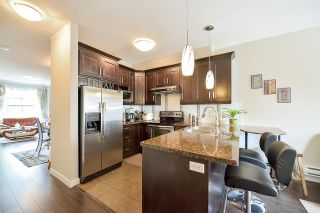 """Photo 7: 24 7121 192 Street in Surrey: Clayton Townhouse for sale in """"ALLEGRO"""" (Cloverdale)  : MLS®# R2196691"""