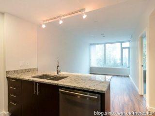 Photo 3: 308 8628 HAZELBRIDGE Way in Richmond: West Cambie Condo for sale : MLS®# R2587526