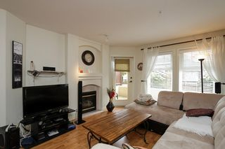 """Photo 4: 19 15432 16A Avenue in Surrey: King George Corridor Townhouse for sale in """"CARLTON COURT"""" (South Surrey White Rock)  : MLS®# F1407116"""