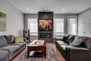 Photo 13: 1617 22 Avenue NW in Calgary: Capitol Hill Semi Detached for sale : MLS®# A1087502