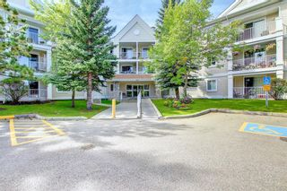 Photo 2: 1113 11 Chaparral Ridge Drive SE in Calgary: Chaparral Apartment for sale : MLS®# A1145437