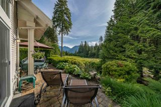 """Photo 38: 39 3405 PLATEAU Boulevard in Coquitlam: Westwood Plateau Townhouse for sale in """"PINNACLE RIDGE"""" : MLS®# R2465579"""