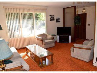 Photo 12: 732 Wayoata Street in Winnipeg: East Transcona Residential for sale (3M)  : MLS®# 1626972