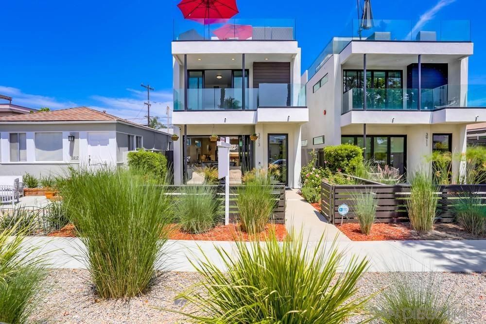 Main Photo: House for sale : 4 bedrooms : 3913 Kendall St in San Diego