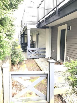 """Photo 9: 28 8767 162 Street in Surrey: Fleetwood Tynehead Townhouse for sale in """"Taylor By Mosaic"""" : MLS®# R2531804"""