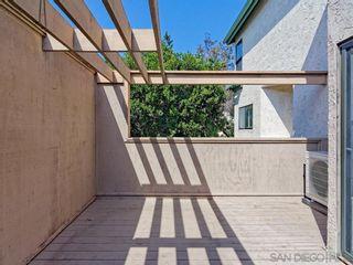 Photo 8: LA JOLLA Townhouse for sale : 2 bedrooms : 8738 Villa La Jolla Dr #2