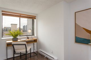 """Photo 17: PH3 936 BUTE Street in Vancouver: West End VW Condo for sale in """"CAROLINE COURT"""" (Vancouver West)  : MLS®# R2551672"""