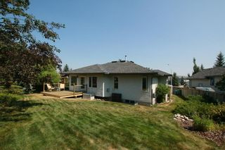Photo 38: 8 BOW Court: Cochrane House for sale : MLS®# C4132699
