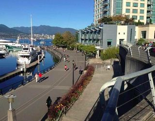 Photo 20: 2008 555 JERVIS STREET in Vancouver: Coal Harbour Condo for sale (Vancouver West)  : MLS®# R2193199