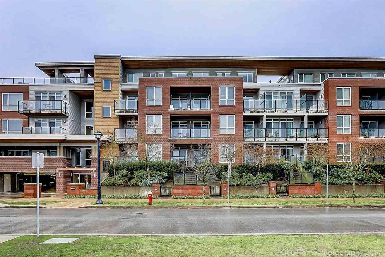 Main Photo: 107 8400 ANDERSON ROAD in Richmond: Brighouse Condo for sale ()  : MLS®# R2237487