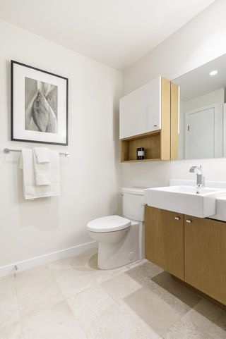 """Photo 11: 305 788 ARTHUR ERICKSON Place in West Vancouver: Park Royal Condo for sale in """"Evelyn by Onni"""" : MLS®# R2597898"""