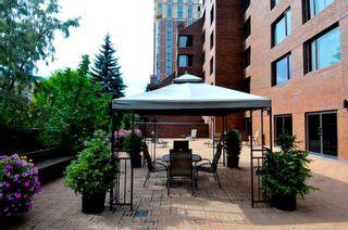 Photo 37: 1501D 500 EAU CLAIRE Avenue SW in Calgary: Eau Claire Apartment for sale : MLS®# C4216016