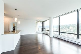 "Photo 7: 2208 110 BREW Street in Port Moody: Port Moody Centre Condo for sale in ""ARIA 1"" : MLS®# R2222101"