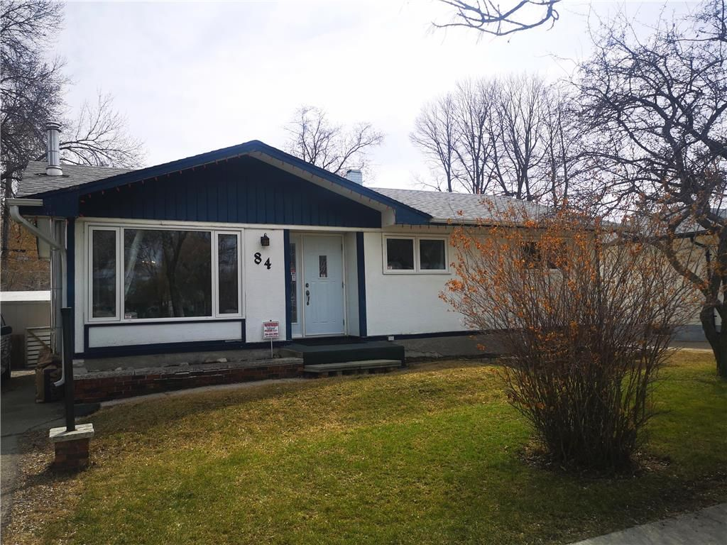 Main Photo: 84 St Claire Boulevard in Winnipeg: East Transcona Residential for sale (3M)  : MLS®# 202009391