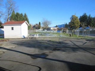 Photo 21: 7518 SHARPE Street in Mission: Mission BC House for sale : MLS®# F1300856