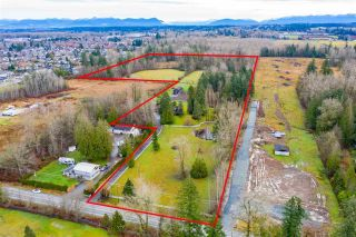 Photo 2: 4222 216 Street in Langley: Murrayville House for sale : MLS®# R2591762