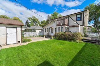 Photo 6: 81 Lawndale Avenue in Winnipeg: Norwood Flats Residential for sale (2B)  : MLS®# 202122518