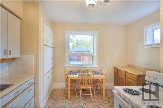 Photo 4: 917 Fleet Avenue in Winnipeg: Residential for sale (1Bw)  : MLS®# 1827666