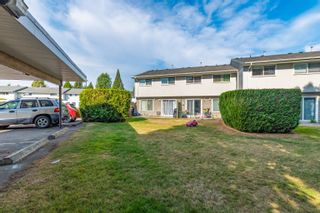"""Photo 32: 63 45185 WOLFE Road in Chilliwack: Chilliwack W Young-Well Townhouse for sale in """"Townsend Greens"""" : MLS®# R2614842"""