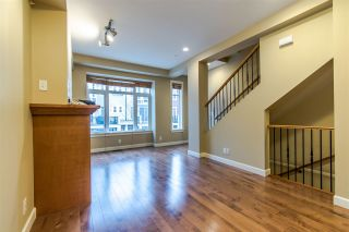 """Photo 2: 87 20738 84 Avenue in Langley: Willoughby Heights Townhouse for sale in """"Yorkson Creek"""" : MLS®# R2335706"""