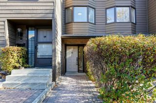 Photo 28: 92 23 Glamis Drive SW in Calgary: Glamorgan Row/Townhouse for sale : MLS®# A1153532