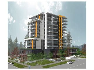 """Photo 1: 503 9025 HIGHLAND Court in Burnaby: Simon Fraser Univer. Condo for sale in """"Highland House"""" (Burnaby North)  : MLS®# V1024434"""