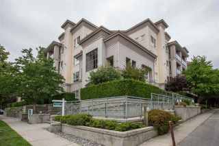 """Photo 1: 426 5500 ANDREWS Road in Richmond: Steveston South Condo for sale in """"SOUTHWATER"""" : MLS®# R2288245"""